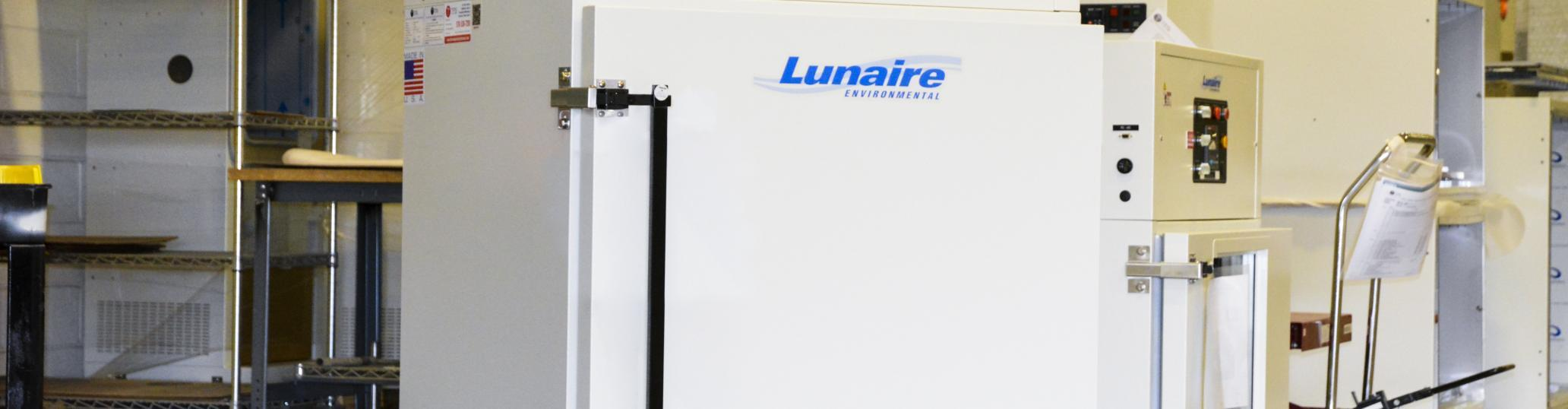 Lunaire | Wisconsin Oven