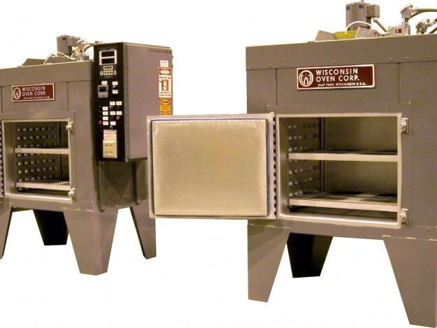 Small Batch & Bench Oven 4