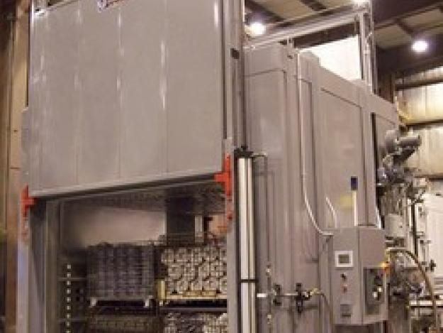 Aluminum Aging Ovens Batch Ovens Wisconsin Oven