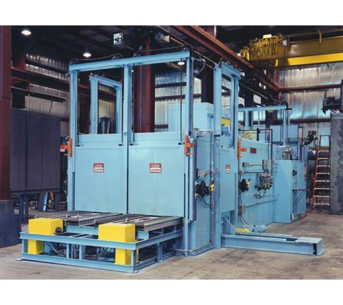 Pusher Furnaces & Indexing Conveyor Ovens 2