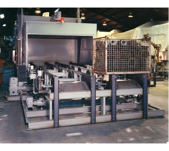 Pusher Furnaces & Indexing Conveyor Ovens 4