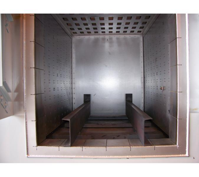 SDB Tempering furnace
