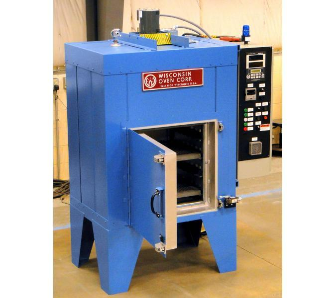 Small Batch Ovens Small Bench Ovens Wisconsin Oven