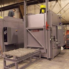 Heat-Treat Ovens/Draw & Temper Furnaces 3