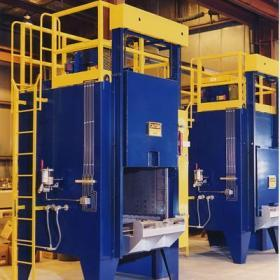 Heat-Treat Ovens/Draw & Temper Furnaces 4