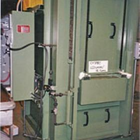 Vertical Conveyor Ovens & Furnaces 2