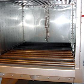 Heat-Treat Ovens/Draw & Temper Furnaces 6