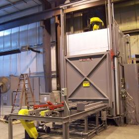 Tempering Furnace